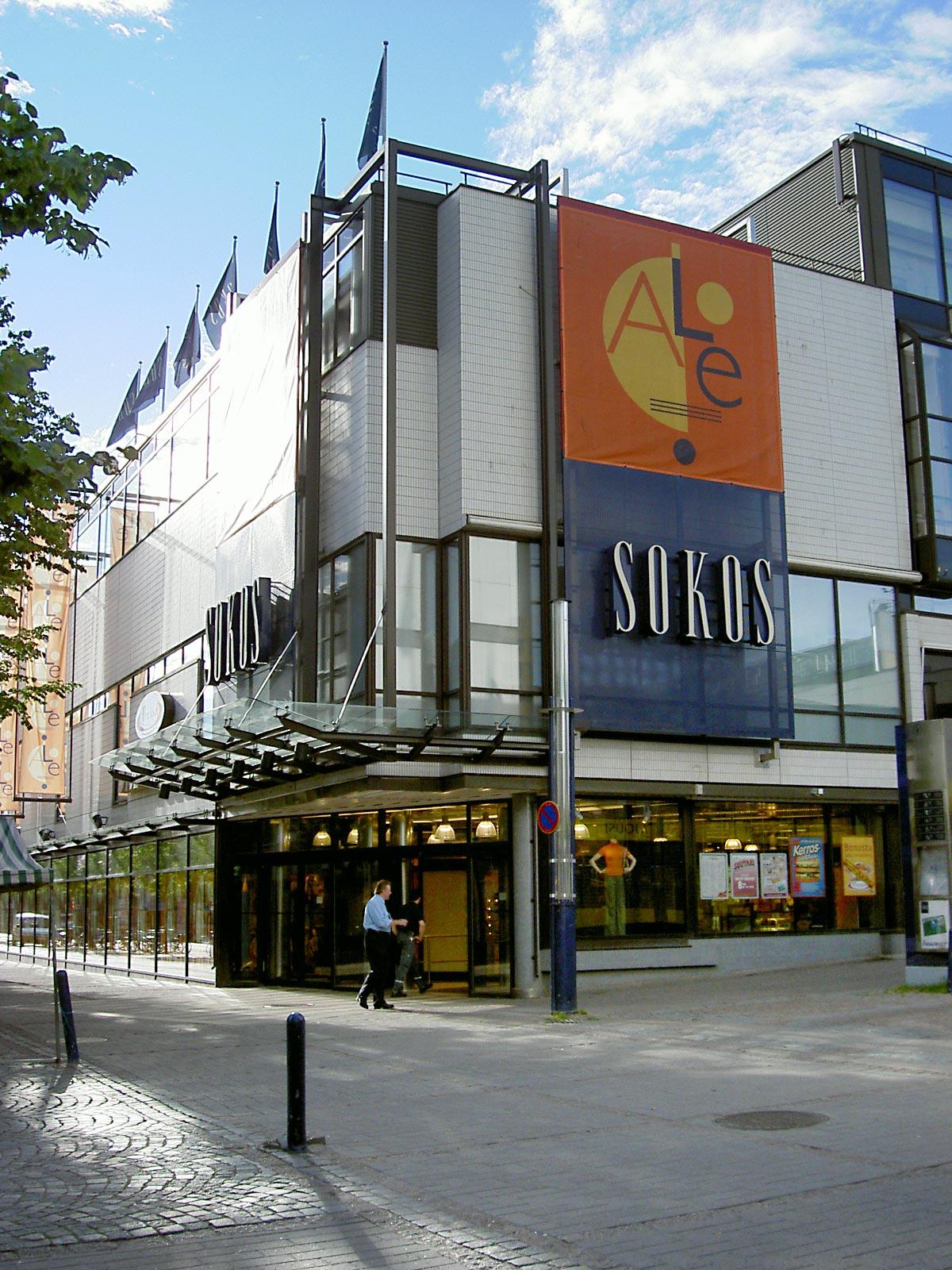 Sokos Lahti